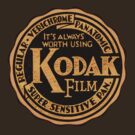 Kodak by Mark Higgins
