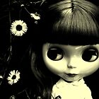 Little Bloom - Sepia by ThePaperDoll