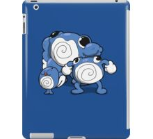 Number 60, 61 and 62 iPad Case/Skin