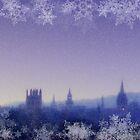 Christmas in Oxford by ChocChipCookie