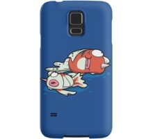 Number 118 and 119 Samsung Galaxy Case/Skin