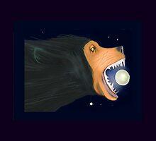 Werewolf by Nornberg77