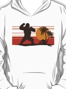 King of the Monsters - Giant Gorilla T-Shirt