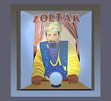 Zoltar by Nornberg77