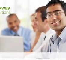 English Certification With Track Learning Solutions by tracklearning