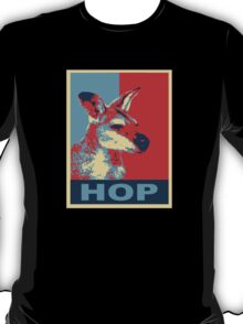 HOP - Yes We Kan-garoo T-Shirt
