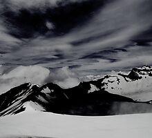 The Crater Lake by Ashley Ng