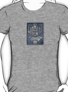 Cyberman Logo T-Shirt