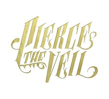 Pierce the veil gold by merchman