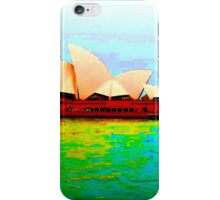 house of sidney iPhone Case/Skin