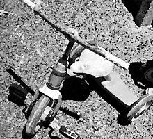 bike by ClaireMC