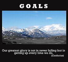 Goals by pbischop