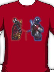 Zed vs Shen T-Shirt