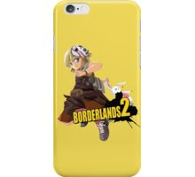 Tiny Tina v.2 iPhone Case/Skin