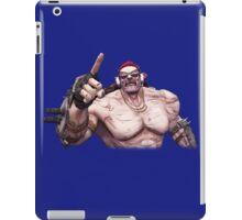 Mr. Torgue iPad Case/Skin