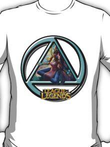 Order of the lotus Karma T-Shirt
