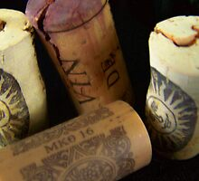 corked by M.  Photography
