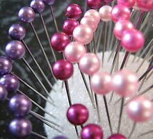 Pins and Needles by Sarah Niemi
