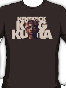 Kendrick King Kunta T-Shirt