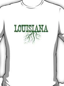Louisiana Roots T-Shirt