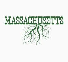 Massachusetts Roots Kids Clothes