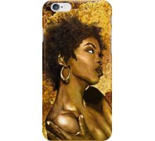 Nothing Even Matters iPhone Case/Skin
