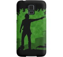 The Apocalypse - Rick Grimes Samsung Galaxy Case/Skin