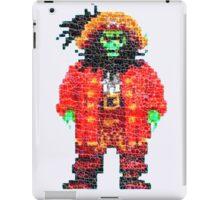 Monkey Island Lechuck T-shirt iPad Case/Skin