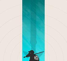 Defender of Hyrule by Noble-6