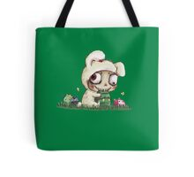Psycho Teemo Tote Bag