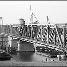 Grafton Bridge No 3 by Norman Winkworth