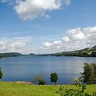 Ullswater by mikebov