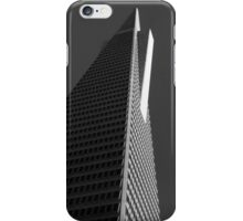 Pyramid Building iPhone Case/Skin