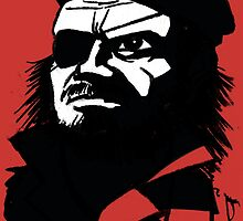 Big Boss by BrotherJack
