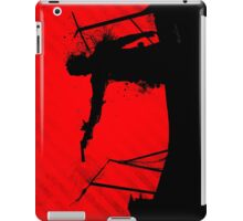The Walking Dead - Rick iPad Case/Skin
