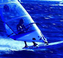 Wind Seeker by GerryMac