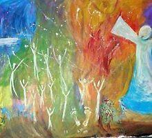 Praise Him by Gretchen Smith by Gretchen Smith