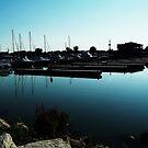les mers calmes by ayham Salameh