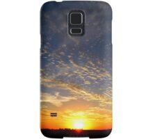 Prairie Sunrise Samsung Galaxy Case/Skin