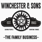 Winchester And Sons - Heaven Version by jlechuga