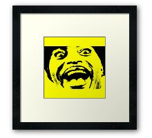 Little Richard Framed Print
