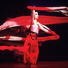 The Peking Ballet by Phillip  McCordall
