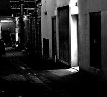 Smoko by Ashley Ng