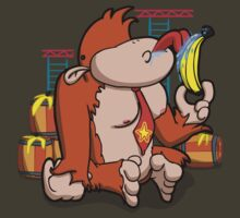 That's not how you eat a banana! T-Shirt