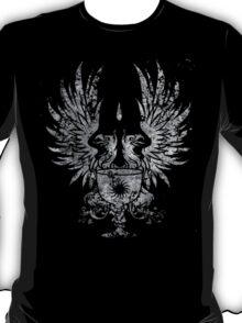 Dragon Age Grey Warden Symbol T-Shirt