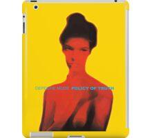 "Depeche Mode : Policy of truth 12"" - Square iPad Case/Skin"