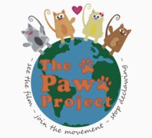 Safe World for Cats - The Paw Project by PawProject