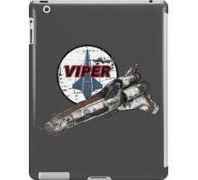 Battlestar Galactica - Viper iPad Case/Skin