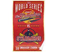 World Series 19XX Poster