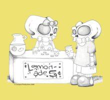 Lemonade Stand by Crockpot